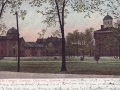 ca. 1909 ~ 2336--The Campus, Lawrence University, Appleton, Wis.
