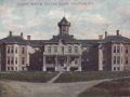ca. 1907 ~ County Asylum for the Insane, Appleton, Wis.