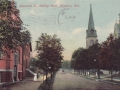 ca. 1910 ~ Lawrence St., looking West, Appleton, Wis.
