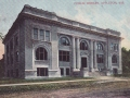 ca. 1910 ~ Public Library, Appleton, Wis.