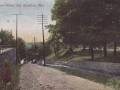 ca. 1911 ~ Lawe Street Hill, Appleton, Wis.