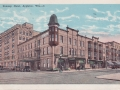 ca. 1934 ~ Conway Hotel, Appleton, Wis. --6