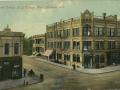 Oneida Street from College Avenue, 1918ca