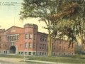 ca. 1913 ~ 1705 S. A. Cook Armory, Co. I, Neenah, Wis.