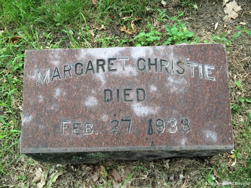 Margaret Christie
