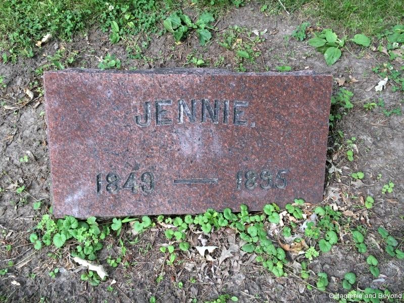Jennie Cook