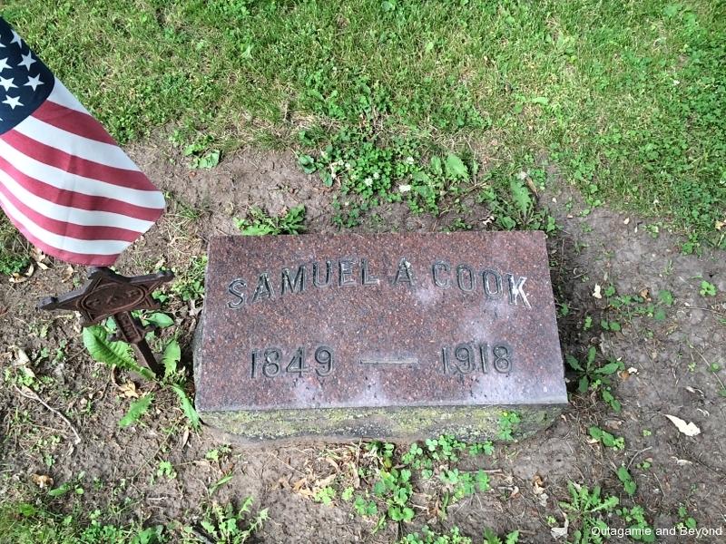 Samuel A. Cook