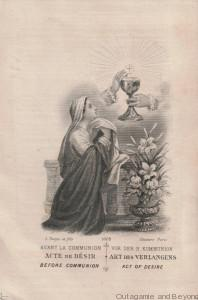 St. Joseph's Union