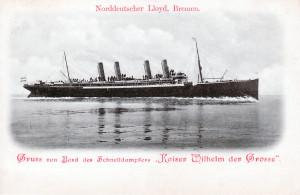 Kaiser Wilhelm der Große