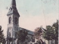 ca. 1907 ~ St. Joseph's Church, Appleton, Wis.