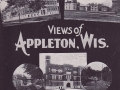 ca. 1907 ~ Views of Appleton, Wis.