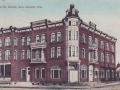 ca. 1910 ~ Hotel Grand, New London, Wis.