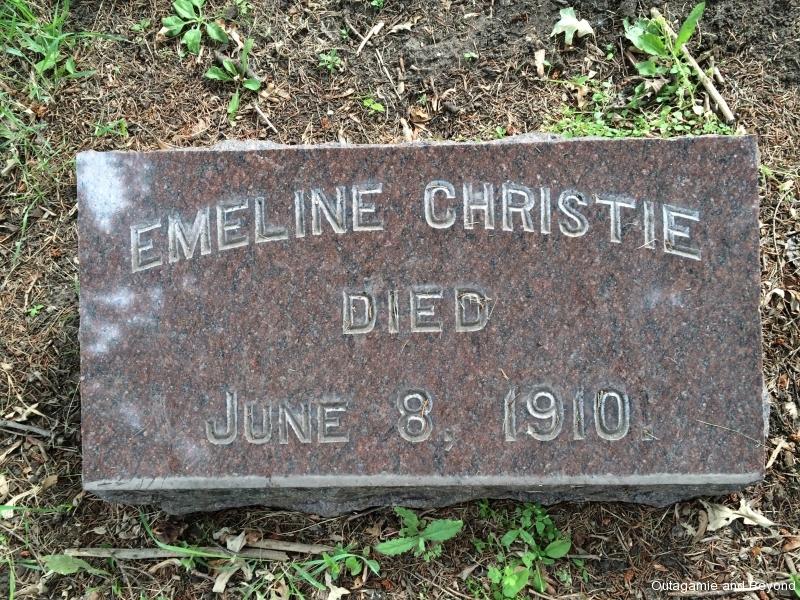Emeline Christie