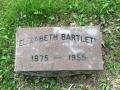Elizabeth Bartlett